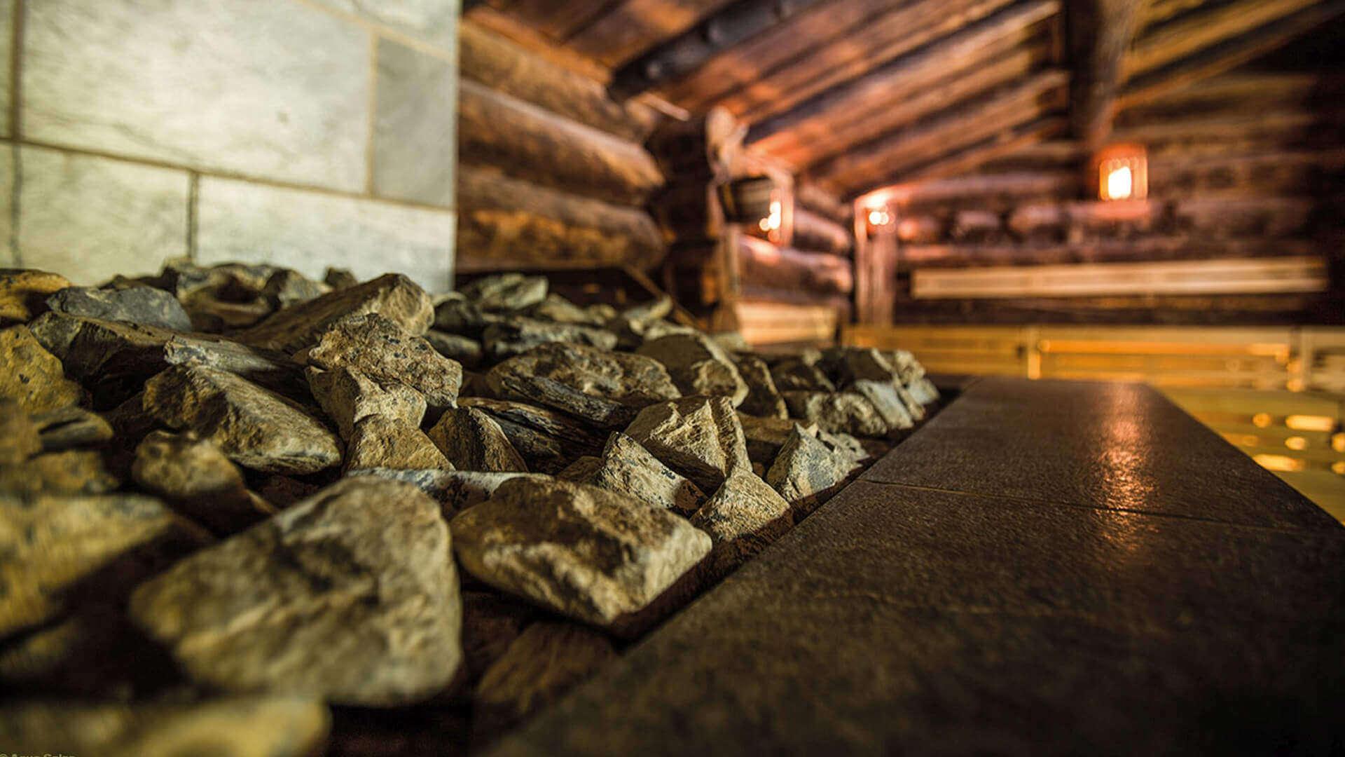 Aqua Salza - Sauna und Wellness im Salzburger Land