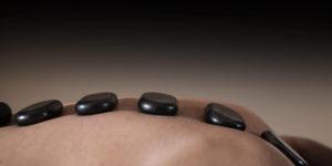 Wellness und Massage im Aqua Salza in Golling