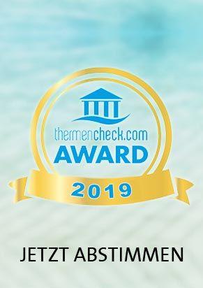 Thermencheck AWARD 2019