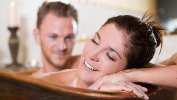 Aqua Salza - Wellness und Beauty für Ihre innere Ruhe