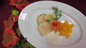 Gastronomie Aqua Salza