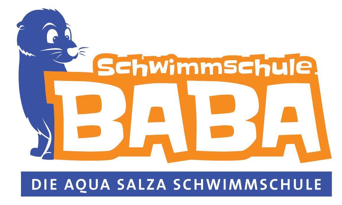 Schwimmschule Baba im Aqua Salza in Golling