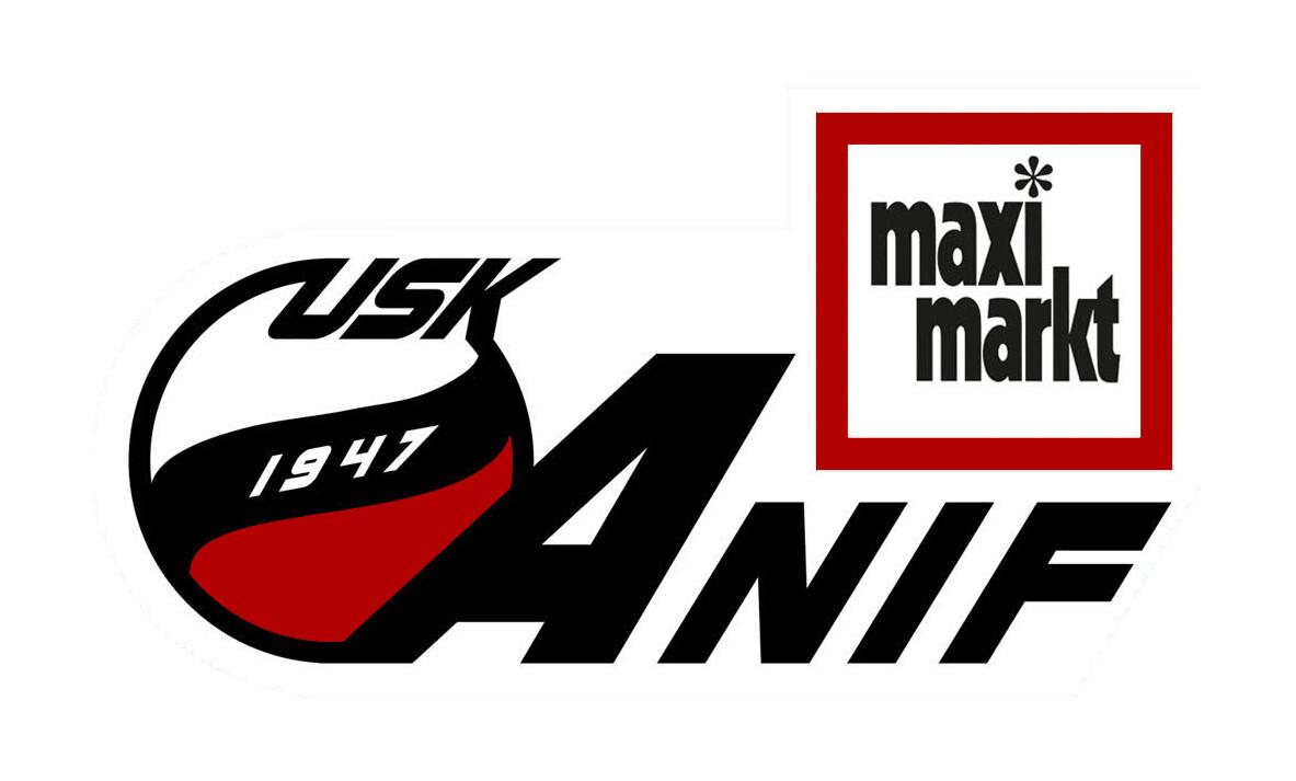 USK Maximarkt Anif