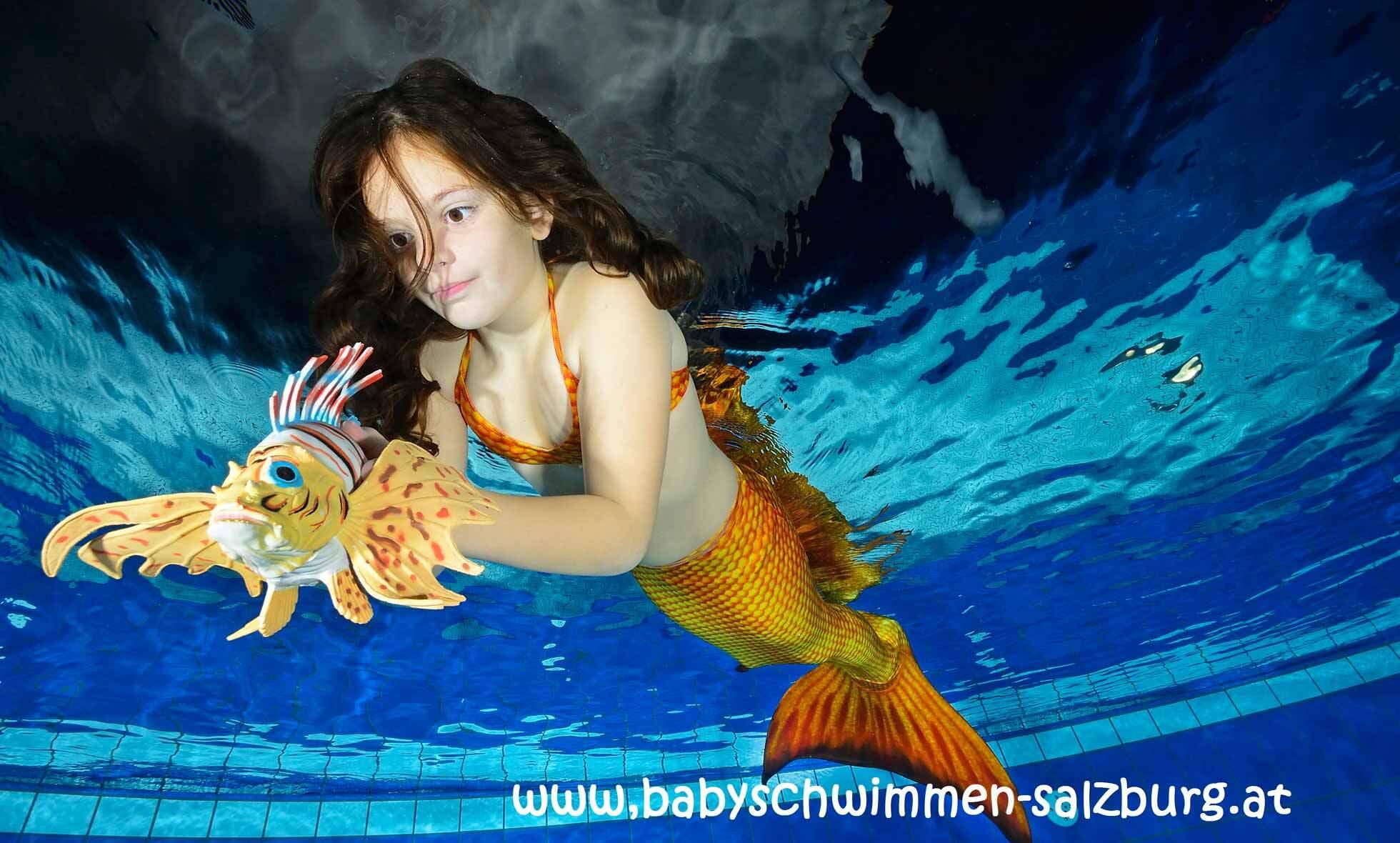 Schwimmschule Blubberbären