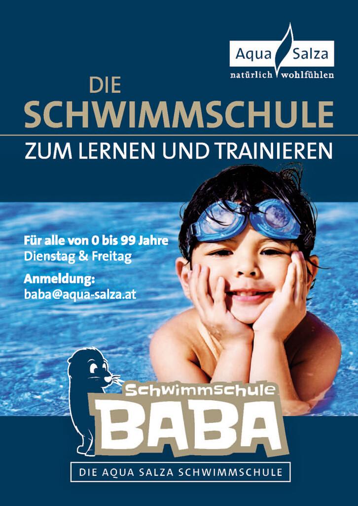 Aqua Salza Schwimmschule