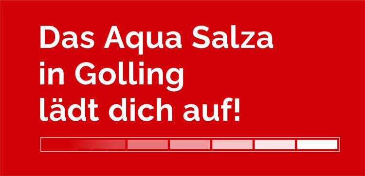 Das Aqua Salza lädt Dich auf! Thermeplus in Österreich